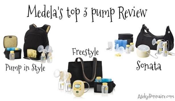 Medela Pump Reviews
