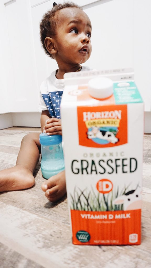 Introducing Cow Milk To Breastfed Toddler Aseky Co