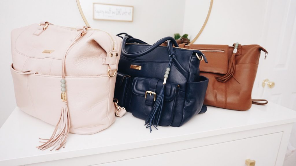 If you're reading this you're probably looking into what Lily Jade bag to buy! They are all so great, and I personally use my Lily Jade bags on a daily ...