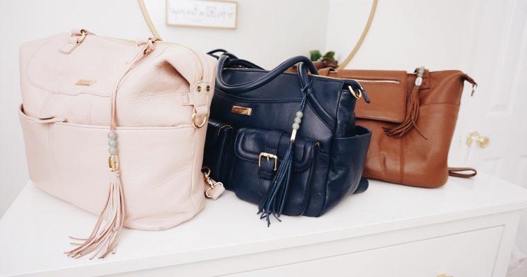 Lily Jade Bag Comparisons