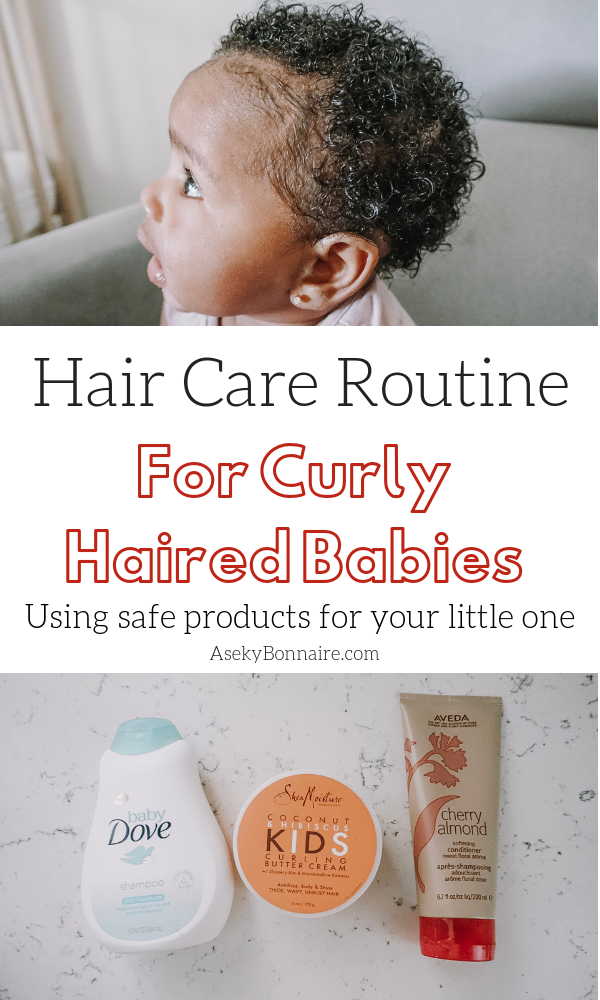 Baby Curly Hair Routine Aseky Co